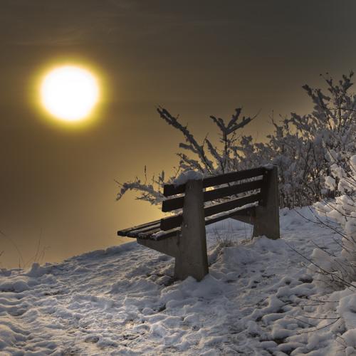 Die Schneemaschine (Short)
