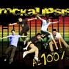 Dalila feat Banda Discipulos - Rockalipsis