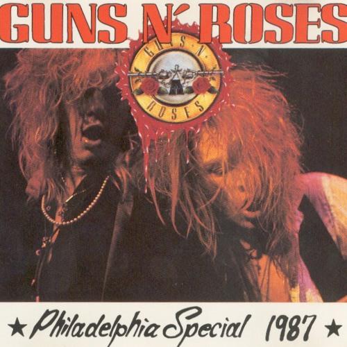 *BOOTLEG SAMPLE* Knockin' On Heaven's Door 'Philadelphia Special'