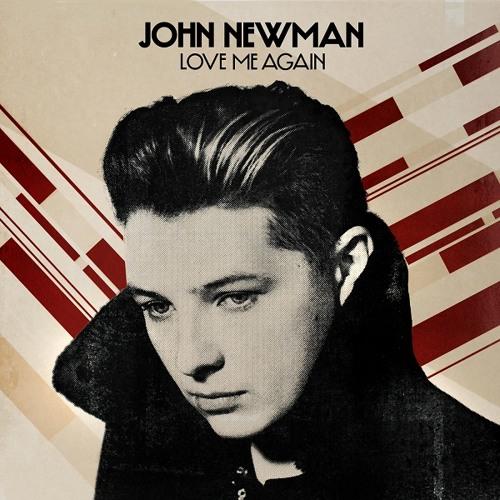 John Newman - Love Me Again (Aviel Brant Bootleg)
