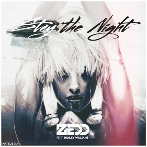 Stay The Night - Zedd Ft Hayley Williams (LeThietLong Dubstep Remix)