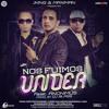 J King & Maximan Feat.Anonymous [Nos Fuimos Under] Prod DJ Blass