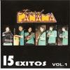 Tropical Panama -La Chica Que Soñe (Cumbia Intro) Portada del disco