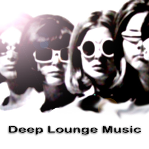 Like Someone In Love - Merv de Peyer - Deep Lounge Music - 1960s