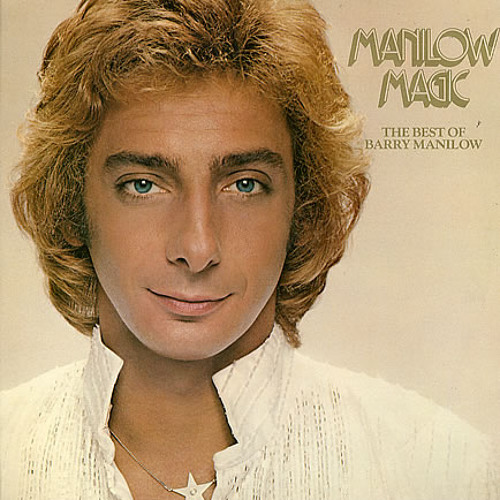 Can't Smile Without You _Barry Manilow