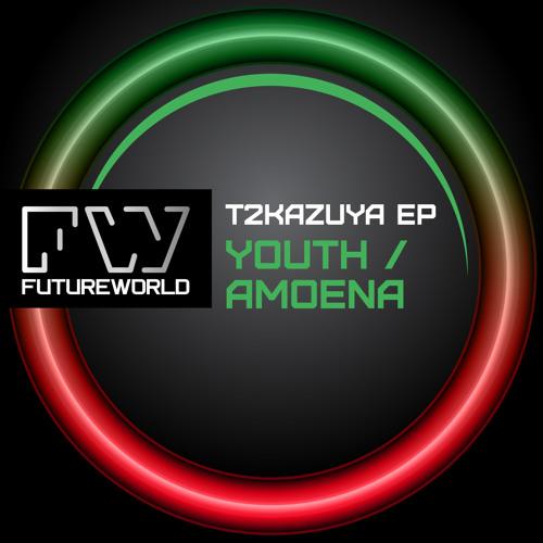 T2KAZUYA EP - Youth / Amoena - Rel: 11-11-2013 @ Beatport