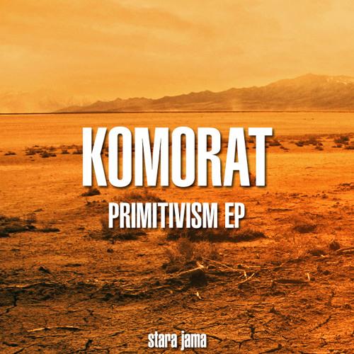 Komorat ft. Jahwaad - Blasphemy Dub [STRJM001]