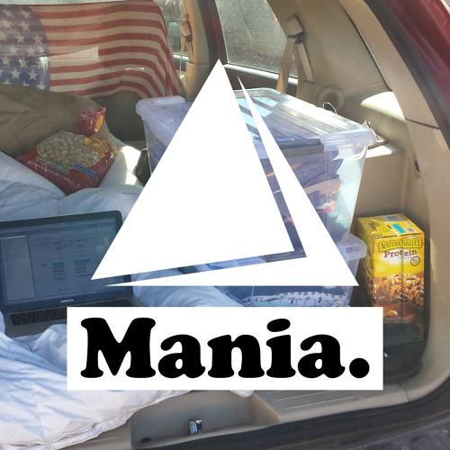 Mania (Original Mix) - Out Now!