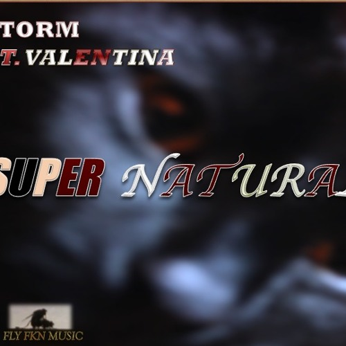 DUSTORM Supernatural Remix  Feat. VALENTINA
