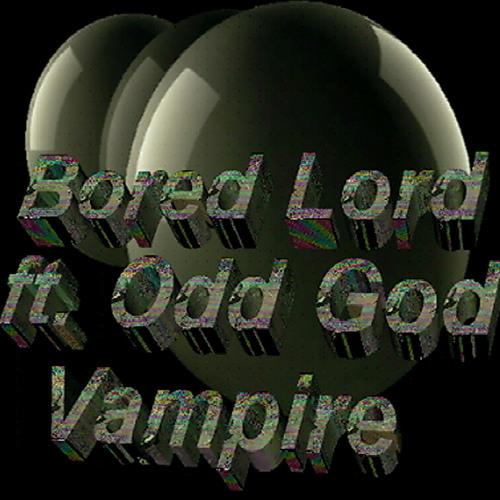 Vampire ft. Odd God