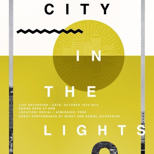 City in the Lights II Anthem