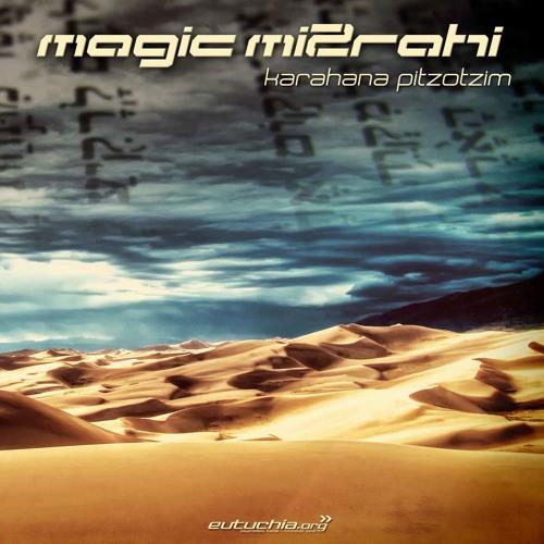 Magic Mizrahi - Ultra Style