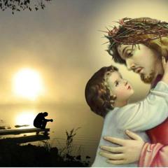 مبارك الله الذي باركنا بكل بركة روحية في المسيح_أبونا وديد المقاري