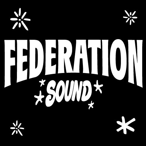 Federation Sound Mad World Mix Aug 2014