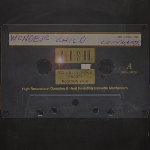 Dank USA - Wonder Child Boot - Fixx and ILL DJ Chris B *FREE DL Click Buy Button*