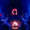 beatfarmer - Shambhala 2013 - Nebula sunrise live set