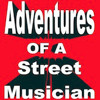 Adventures Of A Street Musician Podcast Episode Two - The King Of The Hippies