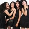 Ilusia Girls - Set Fire To The Rain (Adele) - GALA SHOW 1 - X Factor Indonesia (22 Feb 2013)