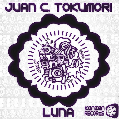 Juan C. Tokumori - Black Circus In The Dark Space (Original Mix)