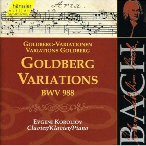 Bach_ Goldberg Variations, BWV 988 - Variatio 23 A 2 Clav.