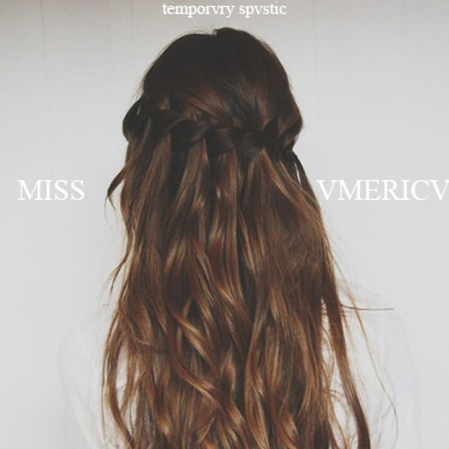 Miss Vmericv (DEMO) [Prod. by temporvry spvstic]