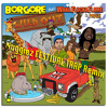 Borgore (feat Waka Flocka) - Wild Out (Nuggiez 'FESTIVAL TRAP' Remix)