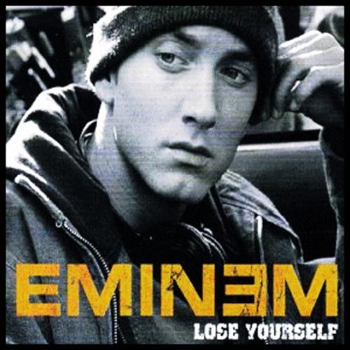 Eminem - Lose Yourself (Brad O'Neill & Teddy Cream Remix) *PREVIEW*