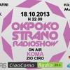 Diretta su OK POCO STRANO 18/10/2013 Love me Off Mash up