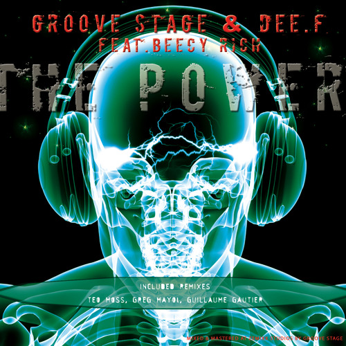 EXTRAIT - The Power - Groove Stage & Dee F Ft. Beecy Rich