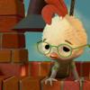 Chicken Little اجرحوا يجرحني من فيلم