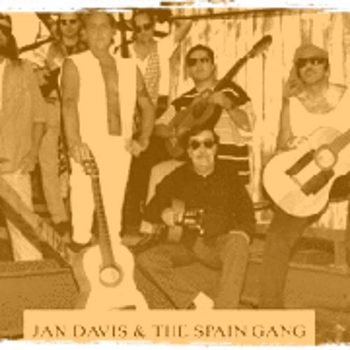 Mariachis Cinco by Jan Davis & The Spain Gang!