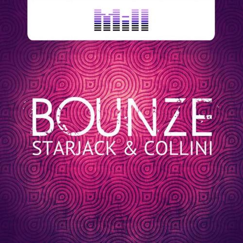 Starjack & Collini - Bounze (EvinKing Remix)