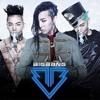 BIGBANG - Fantastic Baby ( Sensation Remix 리믹스 )