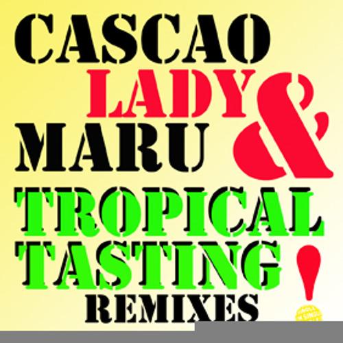 Tropical Tasting Rodion RMX
