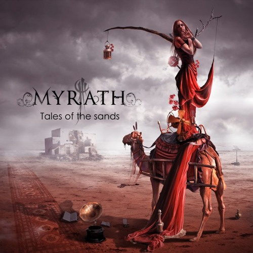 Myrath - Merciless Times
