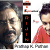 """SUPER-ACTOR"" Prathap K. Pothan [ON AIR] with ""R I J I N"" (Teaser)"