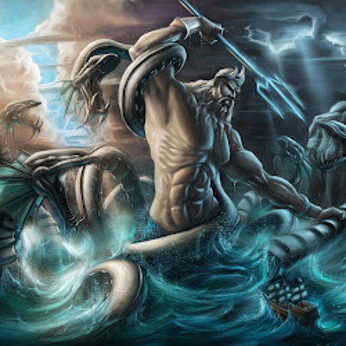 """""""Poseidon Myth"""" - Epic String Orchestra    Trap Beat    Lex Luger - Metro Boomin (FREE DOWNLOAD!)"""