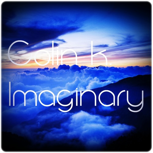 Colin K. - Imaginary