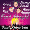 Feel Alright (Robbie F Mix)