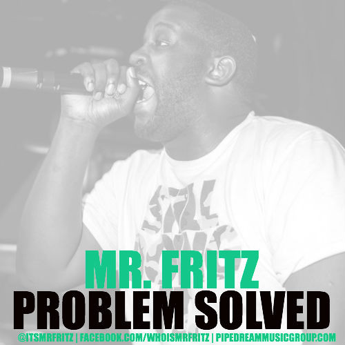 Problem Solved (Prod. by Nelz)