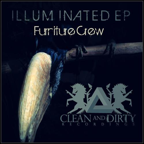 FURNITURE CREW feat. TESA - Wintervibes CADR042