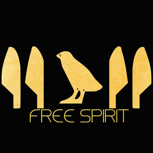 Free Spirit by Rilla Force & SevnthWonder