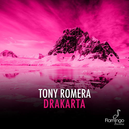Drakarta by Tony Romera