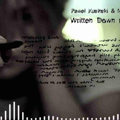 Written Down (feat. None Like Joshua)
