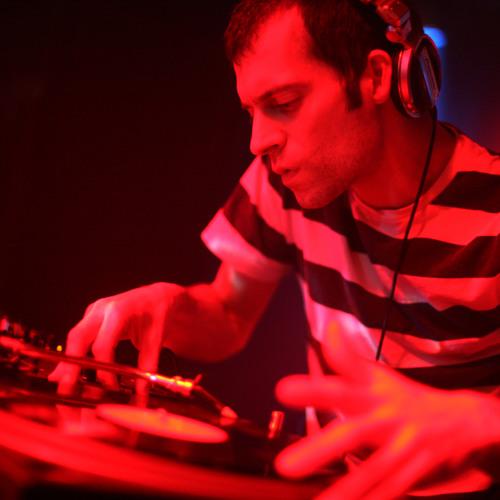 Omar León @ Moog (2012_12_26)