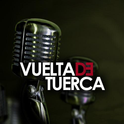 Rubio & Oznoh - Vuelta De Tuerca