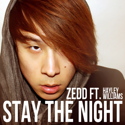 """ZEDD FT. HAYLEY WILLIAMS - """"STAY THE NIGHT"""" ORCHESTRAL COVER (@Rosendale)"""