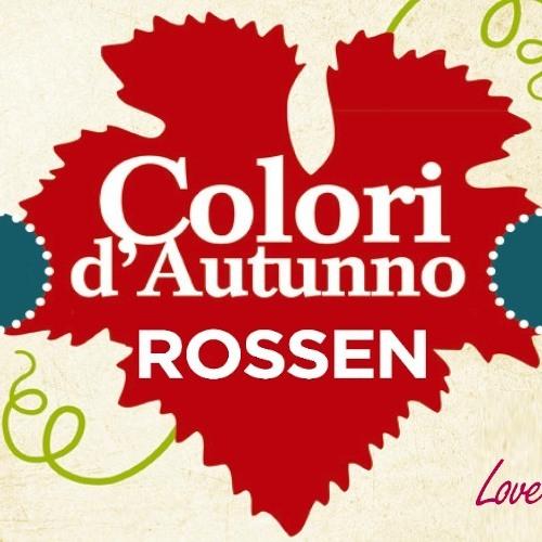 Rossen & Love Vibes pres. ''Colori dell'Autunno'' (October 2013 PROMO)
