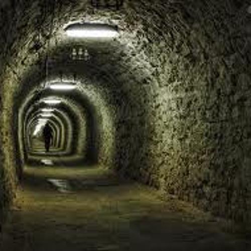 Underground Paradise Podcast #001 Ft Eligio Villalon