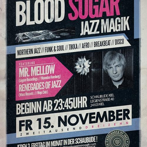 Blood Sugar Jazz
